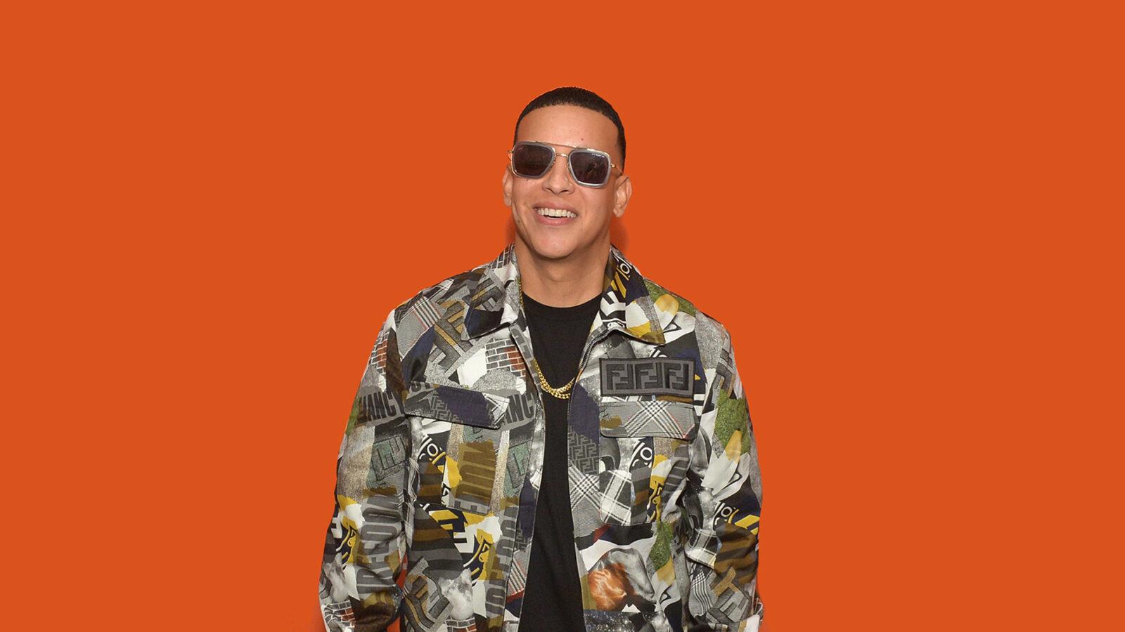 Daddy Yankee y el trágico incidente que lo llevó a dedicarse a la música