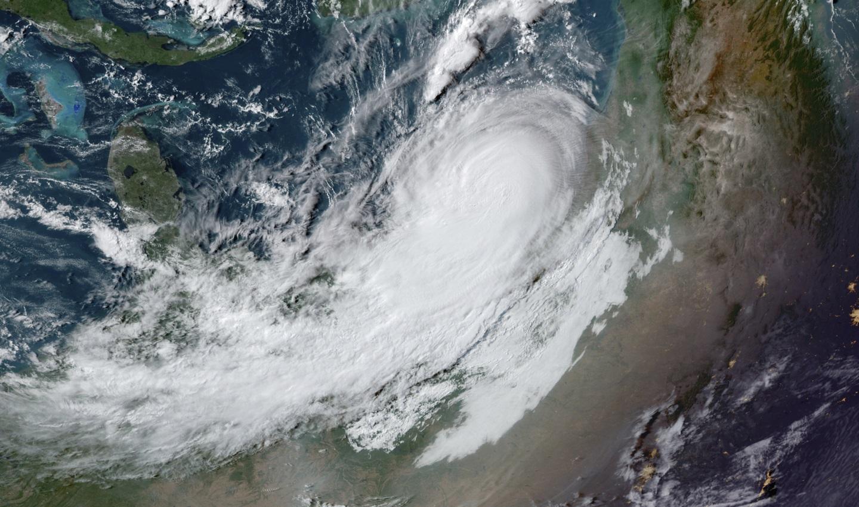 Huracán Iota se convierte en categoría 5, acercándose a Nicaragua