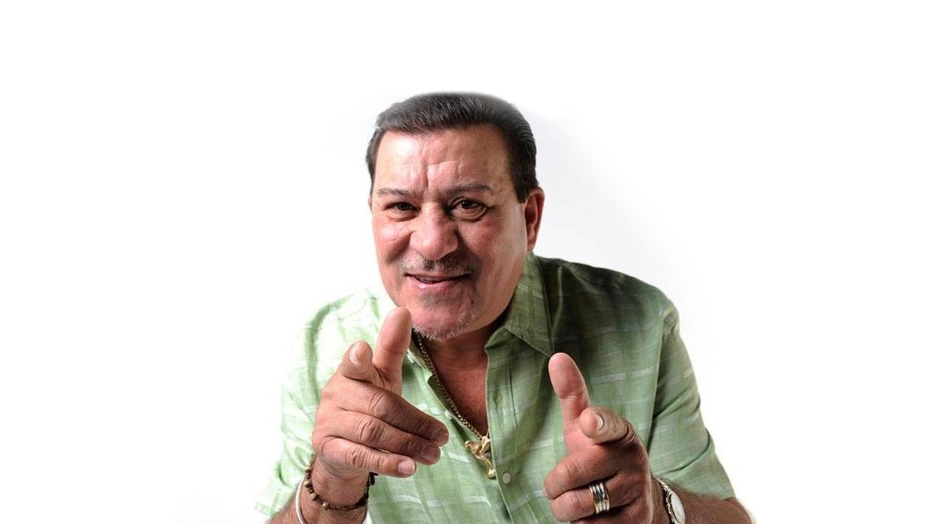 Fallece el cantante puertorriqueño Tito Rojas a los 65 años
