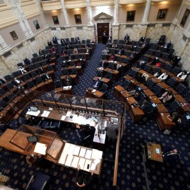 Maryland Legislature