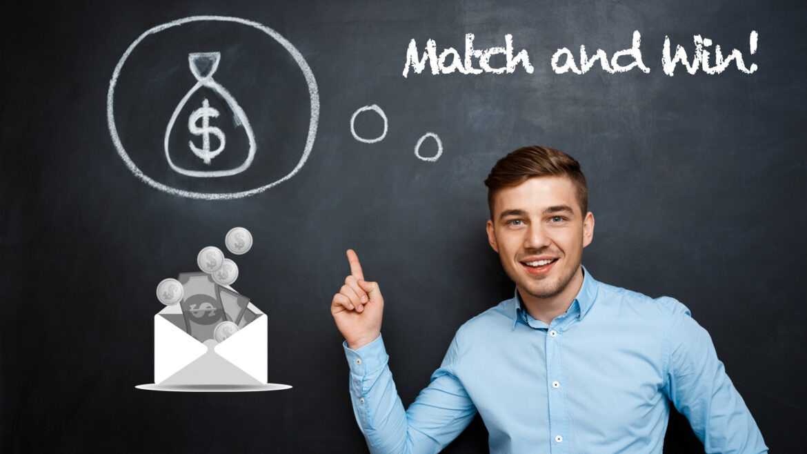 Match and Win!